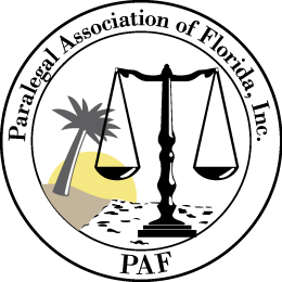 Paralegal Association of Florida